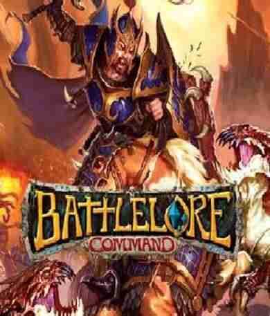 Descargar BattleLore Command [ENG][ACTiVATED] por Torrent